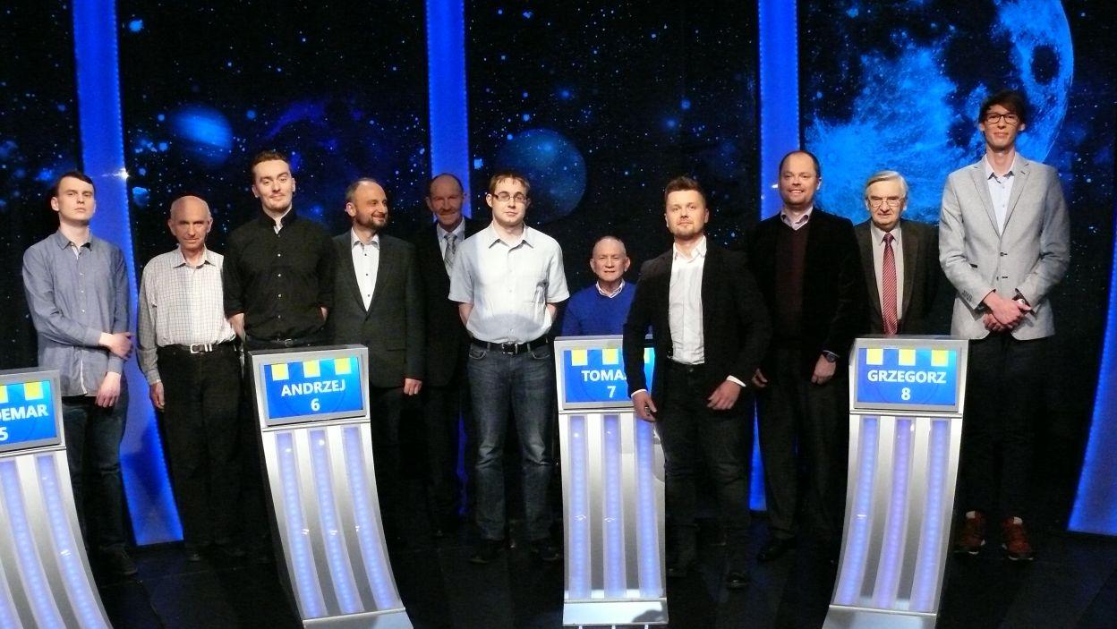 Zawodnicy 20 odcinka 110 edycji, zwycięzca ma szansę na udział w Wielkim Finale
