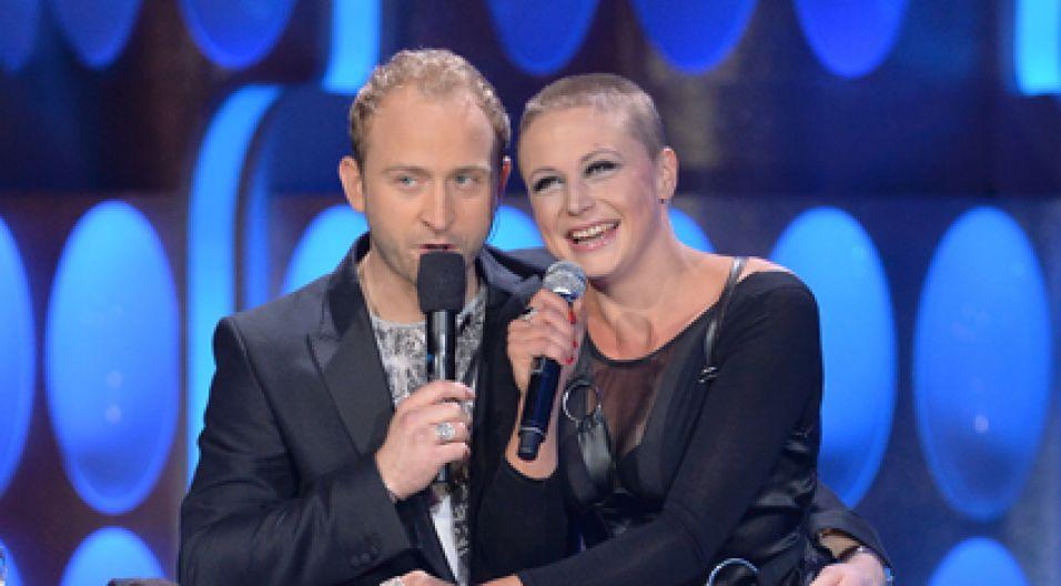 ... wygrała SueprDebiuty (fot. I. Sobieszczuk/TVP)