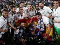 Słabi sędziowie i błysk Messiego w lidze Zidane'a