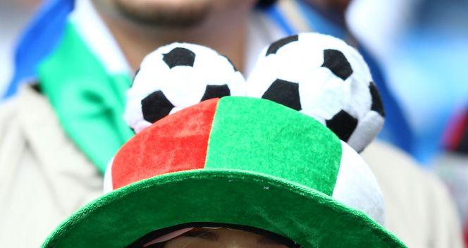 Włosi musieli wygrać dla takich kibiców (fot. Getty Images)