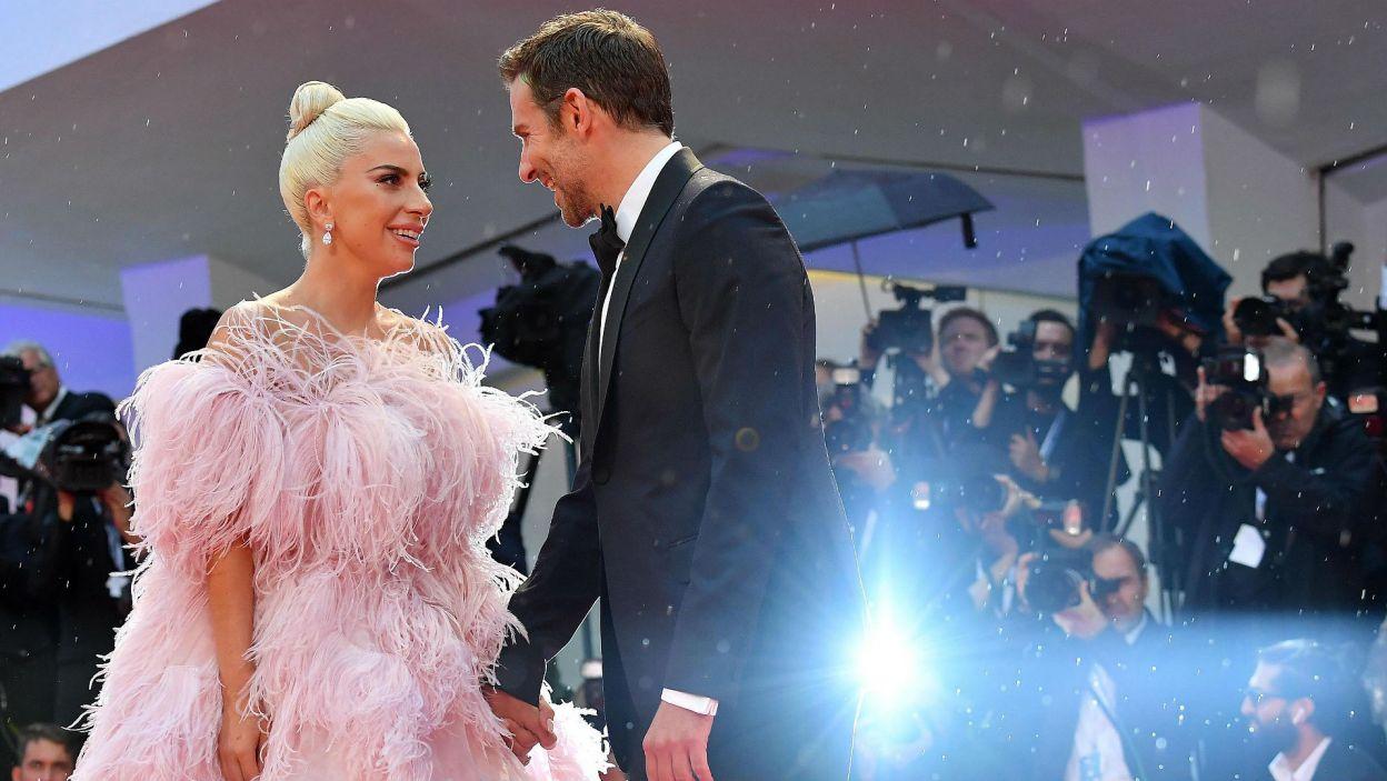 Lady Gaga i Bradley Cooper (EPA/ETTORE FERRARI)