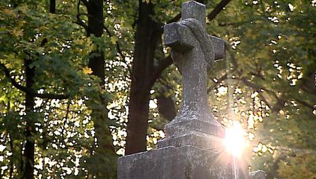 15 lat ratowania zabytków na Starym Cmentarzu w Rzeszowie