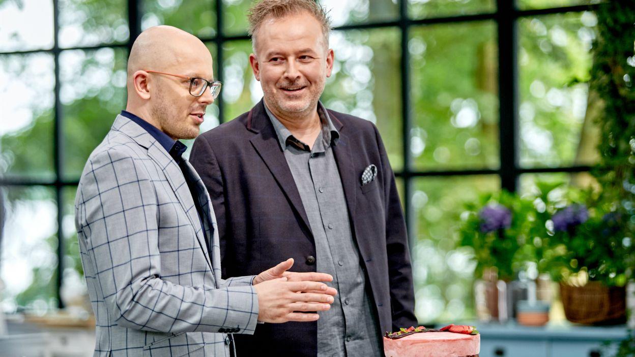 Co to za duet! Krzysztof Ilnicki i Michał Bryś to istna mieszanka wybuchowa! (fot. TVP)