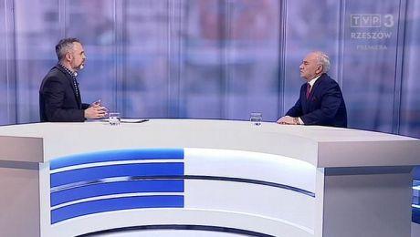 Poseł Andrzej Szlachta - Przewodniczący Komisji Finansów Publicznych