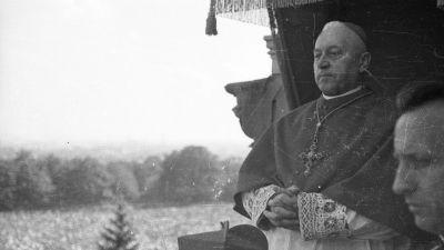 Marzyciele – Prymas II RP