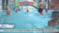 Ferie z Telewizyjną Szkołą Pływania
