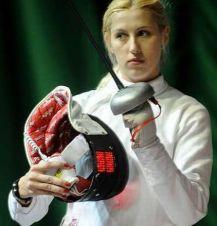 Magdalena Piekarska (fot. PAP)