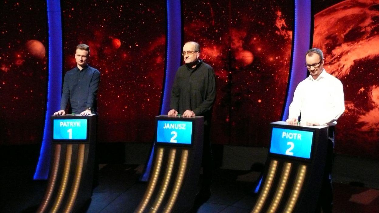Finaliści 18 odcinka 103 edycji