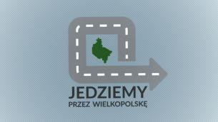 """""""Jedziemy przez Wielkopolskę"""" – nowy program w TVP3 Poznań"""