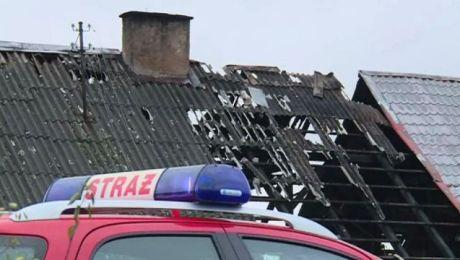 W kilka godzin stracili dach nad głową