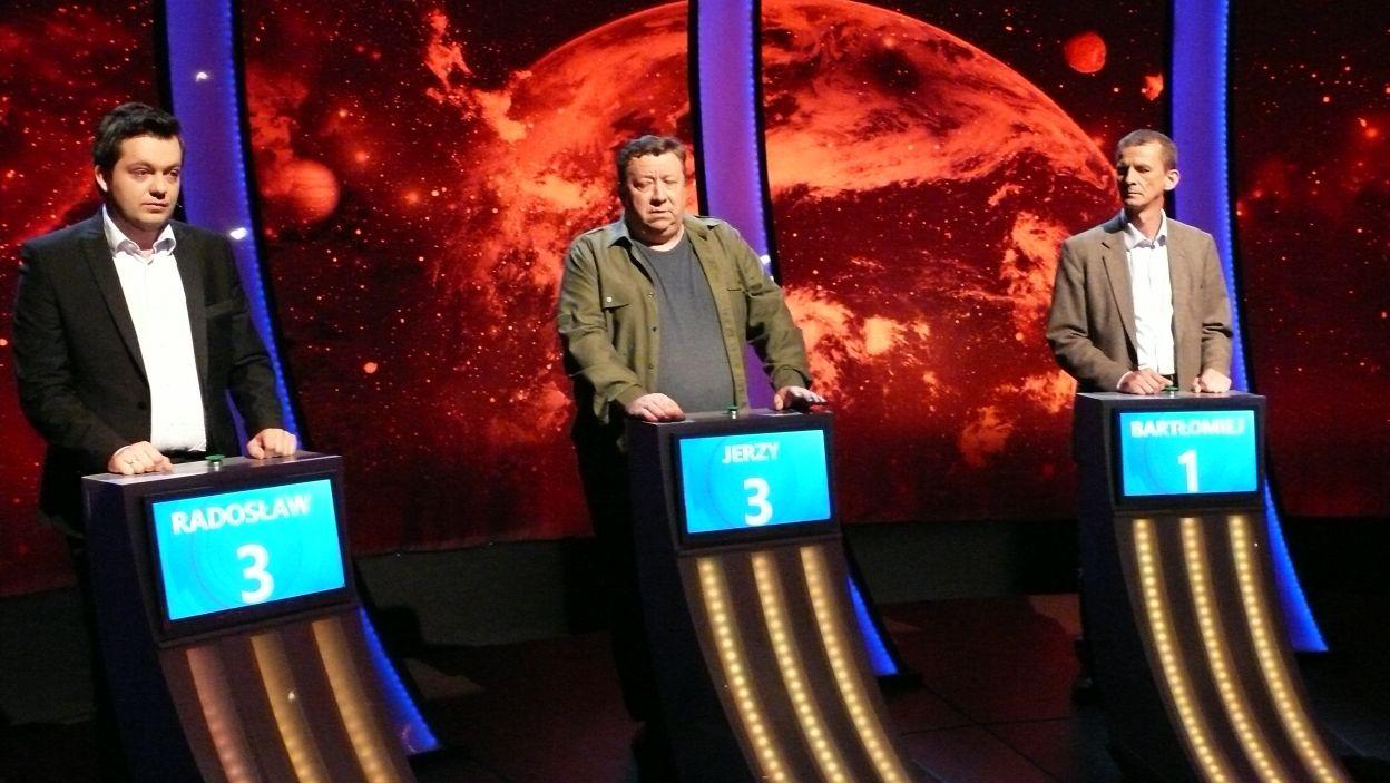 Drugi etap pokazał, kto rozegra finał 10 odcinka 107 edycji