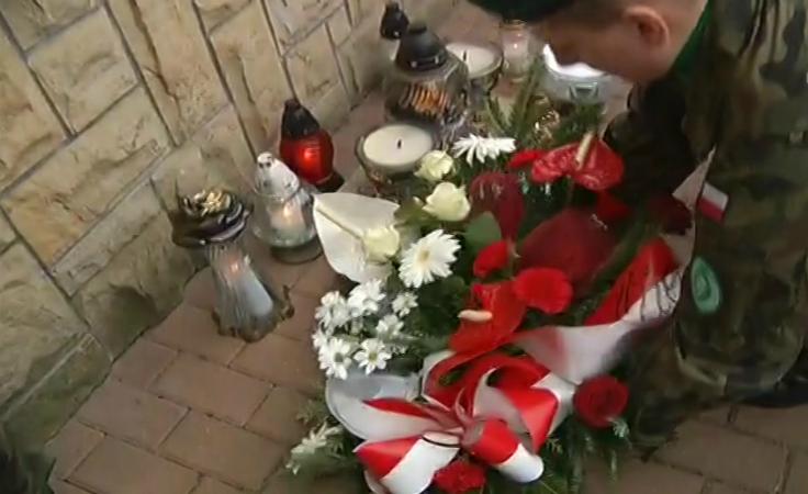 W Wiązownicy uczczono pamięć ofiar UPA
