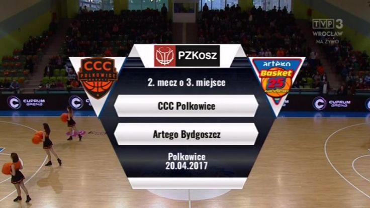 CCC Polkowice - Artego Bydgoszcz