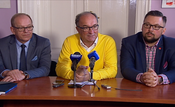 W wyborach do sejmików wojewódzkich SLD jako SLD - Lewica Razem