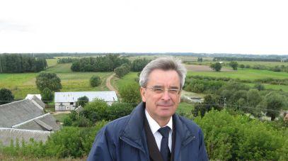 Tadeusz Doroszuk, fot. TVP