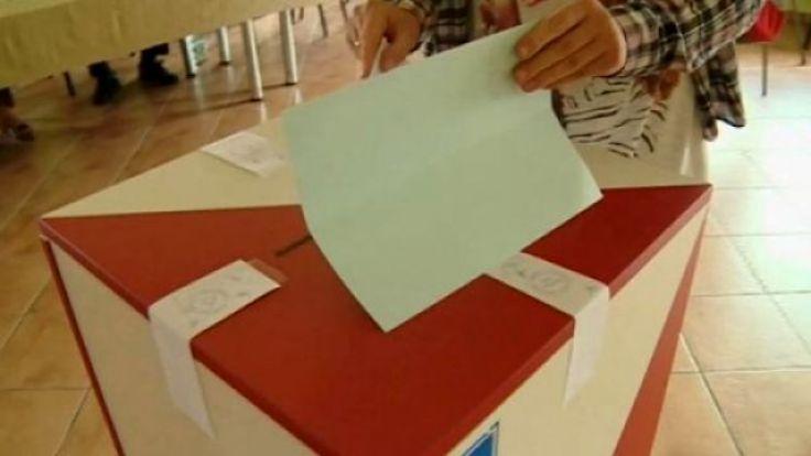 Niedzielne głosowanie odbywać się będzie w godz. 7:00-21:00 w sześciu obwodowych komisjach