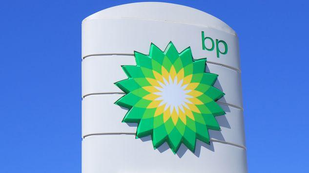 Do zdarzenia doszło na stacji partnerskiej BP w Kaliszu (fot. Shutterstock/TK Kurikawa)