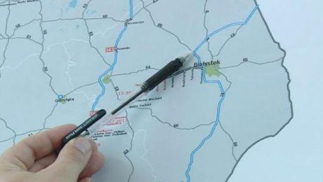 Nowy przebieg Via Carpatii. Sieć dróg zwiększy dostępność regionu?