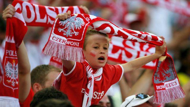 Niech to będzie polski dzień na Euro! Trwa relacja