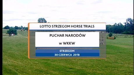 Puchar Narodów w WKKW cz. 1