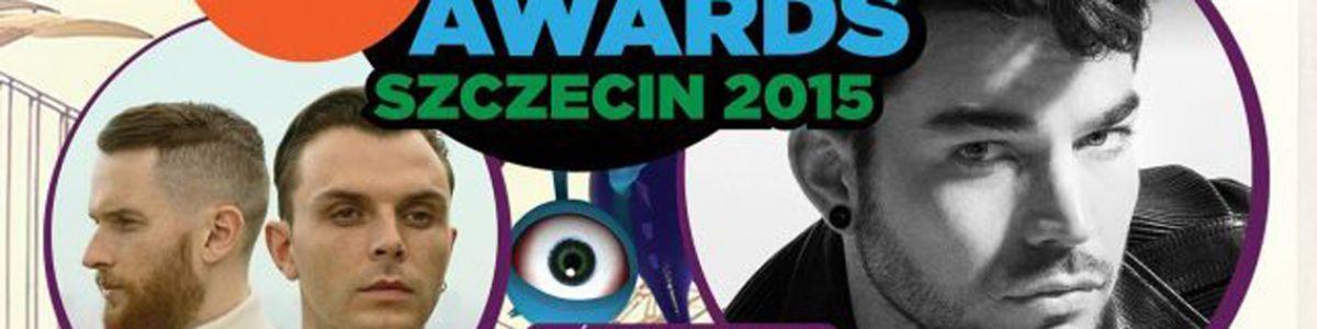Eska Music Awards - Szczecin 2015