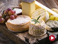 Okrasa łamie przepisy, Sandomierz pachnący serem