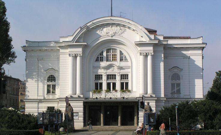 Teatr Wilama Horzycy