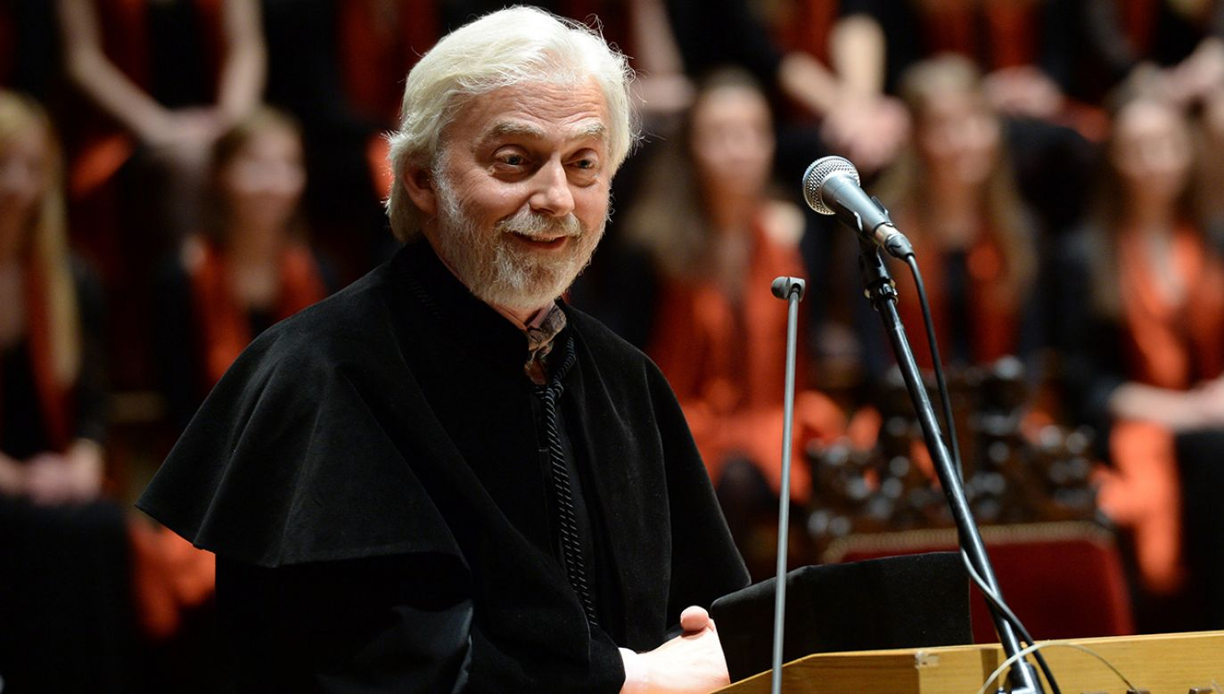 Krystian Zimerman otworzy 22. Wielkanocny Festiwal Ludwiga van Beethovena (fot. arch.PAP/Jacek Turczyk)
