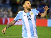 Messi ukarany. Zawieszenie za obrażenie sędziego