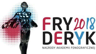 Gala wręczenia Fryderyków 2018