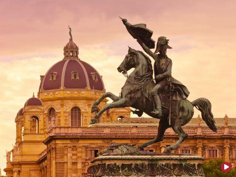 Makłowicz w podróży, Austria – Wiedeń cesarski