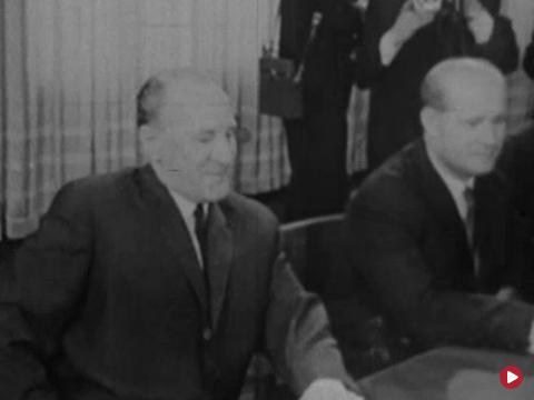 Janos Kadar – gulaszowy socjalizm