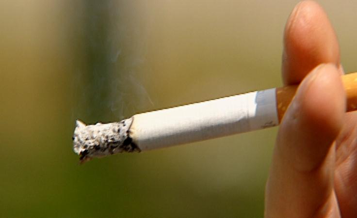 Młodzi Lubuszanie palą więcej niż ich rówieśnicy z kraju