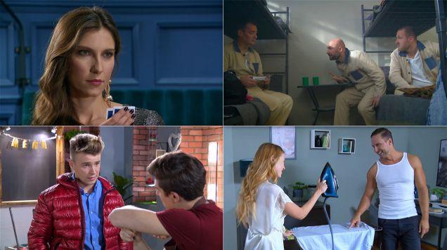 Wideo: W kolejnych odcinkach serialu...