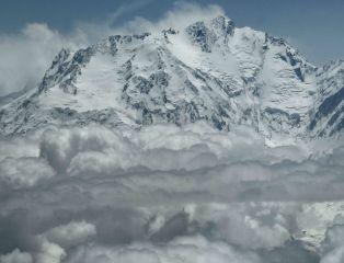Maleją szanse zdobycia zimą Nanga Parbat