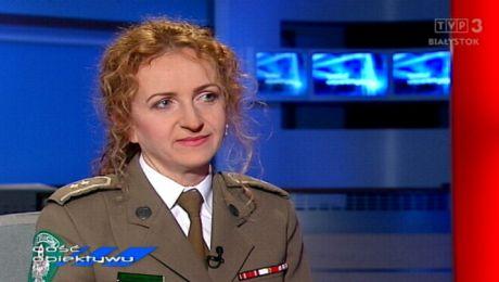 st. chor. SG Anna Sobieska - Tekień