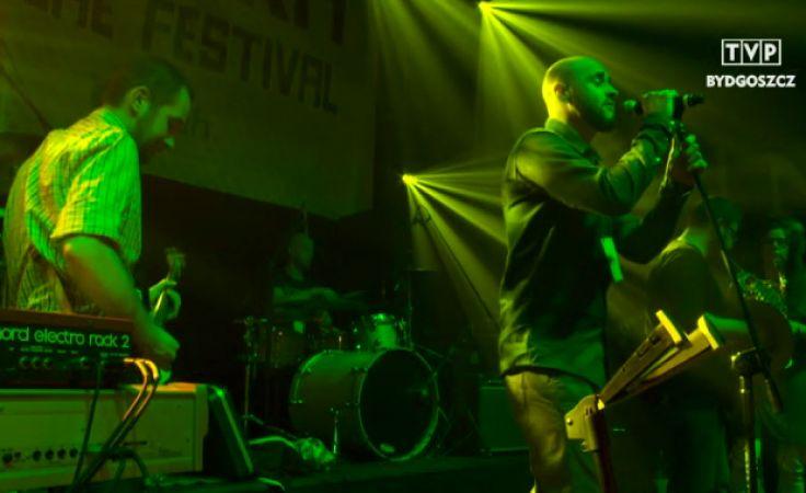 Afryka Reggae Festival w Toruniu