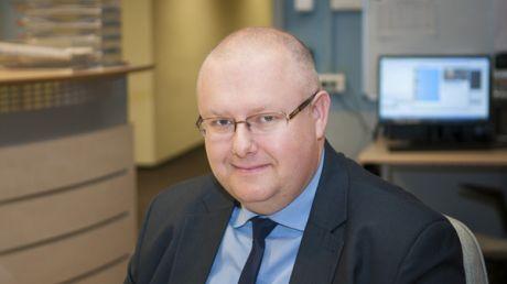 Wojciech Stepaniuk