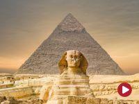 Wszystkie kolory świata, Egipt