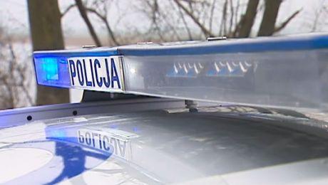Policjanci z drogówki zatrzymali pijanego kierowcę busa