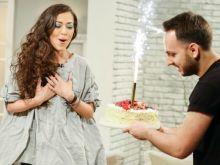 Tort musi być na imprezie urodzinowej (fot.Agencja Forum)