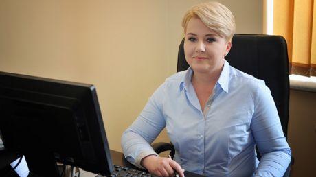 Małgorzata Kotarska-Ołdakowska