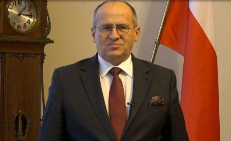 Zbigniew Rau fot. TVP Łódź