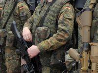 Neonaziści z Bundeswehry szykowali zamachy