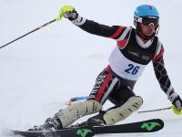 Slalom gigant mężczyzn, 1. przejazd: oglądaj!