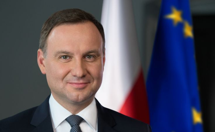 www.prezydent.pl
