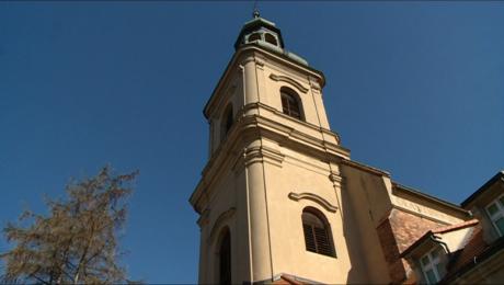 Powstało Sanktuarium Najświętszej Maryi Panny Matki Bożej Pocieszenia