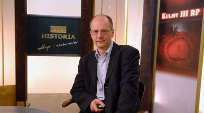 Artur Dmochowski, fot. TVP