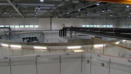 Budowa   synchrotronu