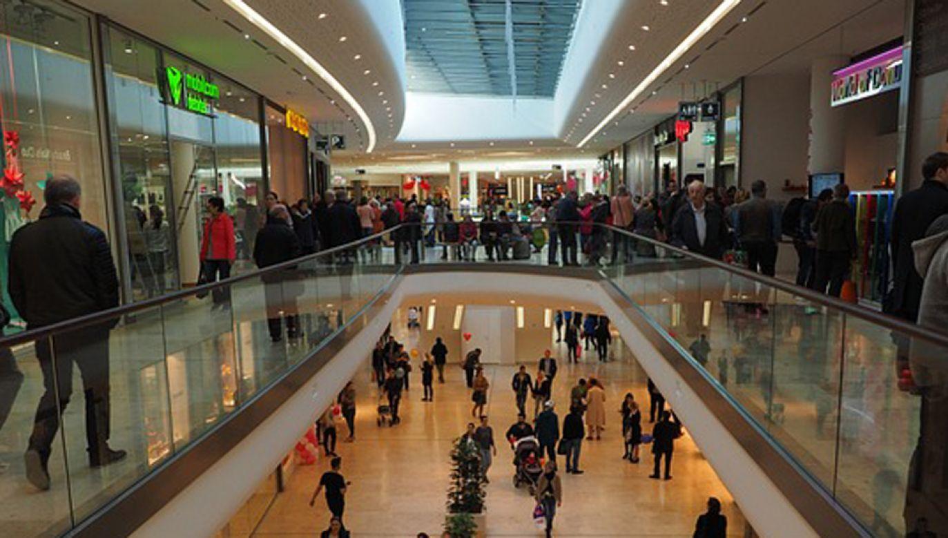 W Sejmie odbyło się drugie czytanie obywatelskiego projektu ograniczenia handlu w niedzielę  (fot. flickr.com)